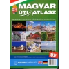 Magyar Úti Atlasz - Maplandia