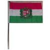 Magyar zászló címeres