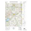 Magyarország helikopteres repülési térképe - HM