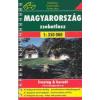 Magyarország zsebatlasz - f&b TA HTOUR