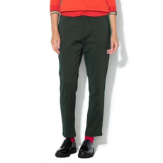 Maison Scotch , Slim Fit Chino nadrág, Erdőzöld, S (146697-19-S)