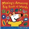 Maisy's Amazing Big Book of Words – Lucy Cousins