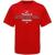 Majestic Detroit Red Wings Póló Property of - S