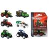 Majorette járművek Majorette farm járművek