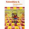 Makara Ágnes Kalandtúra 6. - Matematika-tankönyv