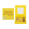 Makeup Obsession Sunshine Makes Me Happy szemhéjpúder 3,42 g nőknek
