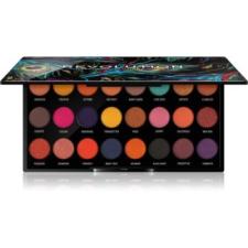 Makeup Revolution Creative Vol 1 szemhéjfesték paletta 24 x 0,5 g szemhéjpúder