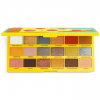 Makeup Revolution I HEART REVOLUTION Tasty Palette Pizza 22 g