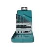 Makita D-54075 HSS-R fém fúrószár 13 db-os készlet 1-6,5mm