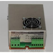 Makrai kapcsoló üzemű szünetmentesíthető tápegység, 20A/12V-13,8V, intelligens biztonságtechnikai eszköz