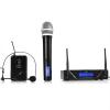 Malone UHF-450 Duo vezeték nélküli mikrofon szett