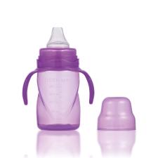 Mamajoo Mamajoo BPA mentes Itatópohár 270 ml - Lila cumisüveg