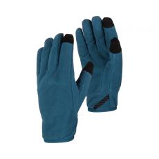 Mammut Fleece Glove kesztyű Black 9