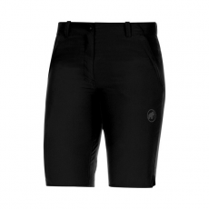 Mammut Női rövidnadrág Mammut Runbold Shorts Women Méret: S / Szín: fekete