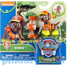 Mancs őrjárat Jungle Zuma figura játékfigura