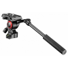 Manfrotto Befree live fluid fej