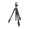 Manfrotto Compact Light fekete