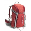 Manfrotto Hiker 30L hátizsák, piros