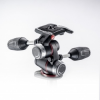 Manfrotto MHXPRO-3W- 3D fej