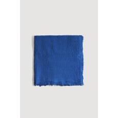 Mango - Sál Linen - kék - 1344601-kék