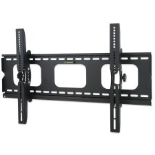 MANHATTAN fali tartó, TV LED/LCD/PLASMA, 37-70', 75kg, dőlhető, VESA monitor kellék