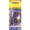 Manila térkép - ITM