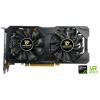 Manli Man GeForce® GTX 1060 3GB Twin (N437106000F3361)