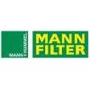 MANN Pollenszűrő CU2316