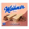 Manner csokoládékrémmel töltött ostyaszeletek 75 g