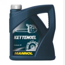 Mannol Kettenoel Lánckenő-olaj 4 L egyéb kenőanyag