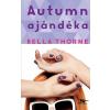 MANÓ Bella Thorne: AUTUMN AJÁNDÉKA