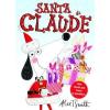 Manó Könyvek Alex T. Smith: Santa Claude
