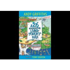 MANO KONYVEK Andy Griffiths - Terry Denton - A 26 emeletes lombtoronyház irodalom