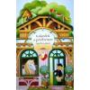 Manó Könyvek KALANDOK A PÓNIFARMON - NYISD KI ÉS JÁTSSZ!