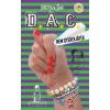 Manó Könyvek Kalapos Éva: D.A.C. 4. - Nem gyerekjáték