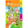 Manó Könyvek Kiadó Állati jó fejtörők! - Állatok a közelünkben