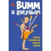 Manó Könyvek Nick Fisher: BUMM a gatyában