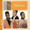MANTRONIX - The Ultraselection CD