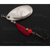 Manyfik MOBBY F FS05-2 3,5g silver-red körforgó villantó