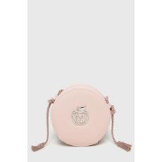 Manzana - Kézitáska - pasztell rózsaszín - 1450427-pasztell rózsaszín
