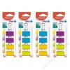MAPED Bindercsipesz, 32 mm, MAPED, vegyes színek (IMA036100)