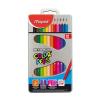 MAPED Color Peps 12 színű ceruzakészlet