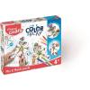 """MAPED CREATIV Kreatív készségfejlesztő készlet, MAPED CREATIV, """"Color and Play"""" színező és puzzle"""