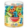 """MAPED Hegyezõ display, egylyukú, MAPED """"Vivo"""", vegyes színek"""
