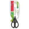 MAPED Olló, irodai, 17 cm, MAPED Essentials Green (IMA468010)