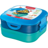 "MAPED PICNIK Uzsonnás doboz, 3 az 1-ben, MAPED Picnik ""Concept Kids"", kék"
