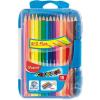 """MAPED Színes ceruza készlet, háromszögletű,  """"Color`Peps Smart box"""", 15 különböző szín"""