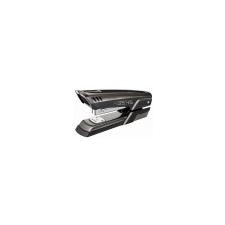 MAPED Tűzőgép, 24/6, 26/6, 25 lap, MAPED Advanced Half-Strip, sötétbarna tűzőgép