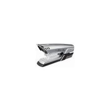 MAPED Tűzőgép, 24/6, 26/6, 25 lap, MAPED Advanced Half-Strip, szürke tűzőgép