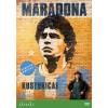 Maradona - Kusturica filmje (DVD)